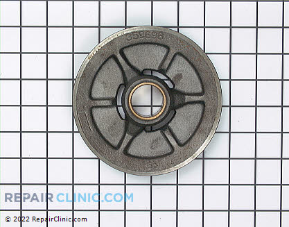 Pulley 364032 Main Product View