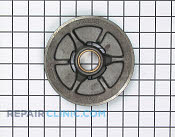 Pulley - Part # 541369 Mfg Part # 364032