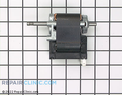 Exhaust Fan Motor 59004029        Main Product View