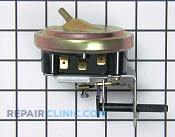 Pressure Switch - Part # 519957 Mfg Part # 3350762