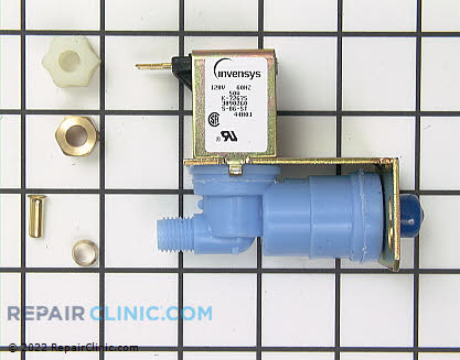 Water Inlet Valve 4202790         Main Product View