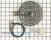 Coil Surface Element - Part # 1025847 Mfg Part # 00485330