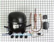 Compressor & Sealed System - Part # 1557657 Mfg Part # 7014068