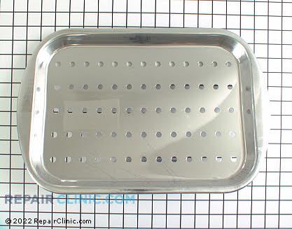 Drip Bowl & Drip Pan 00368969 Main Product View