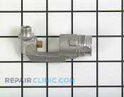 Gas Tube or Connector - Part # 1021753 Mfg Part # 00415498