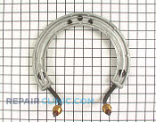 Heating Element - Part # 1026012 Mfg Part # 00369006