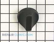 Control Knob - Part # 1012658 Mfg Part # 00415020