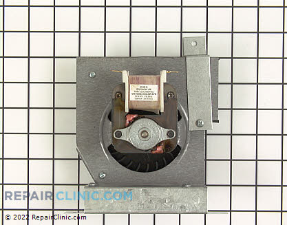 Cooling Fan 00487748 Main Product View