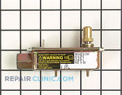 Gas Valve Assembly - Part # 1012521 Mfg Part # 00415496