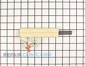 Oven Igniter - Part # 1014017 Mfg Part # 00487242