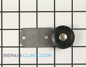Bracket & Flange - Part # 1012576 Mfg Part # 00412537