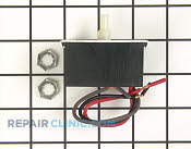 Motor Switch - Part # 1025811 Mfg Part # 00414431