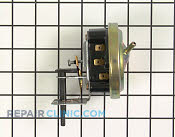 Pressure Switch - Part # 278670 Mfg Part # WH12X960