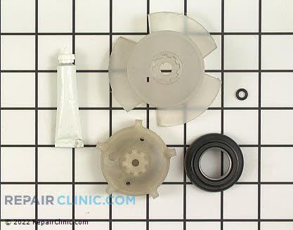 Pump 00411852 Main Product View
