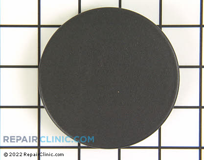 Surface Burner Cap 00189335 Main Product View