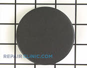 Surface Burner Cap - Part # 1014215 Mfg Part # 00189336