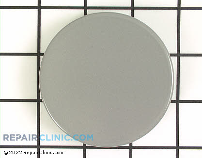 Surface Burner Cap 00189767 Main Product View