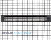 Grille & Kickplate - Part # 690915 Mfg Part # 70128-2
