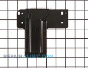 Bracket & Flange - Part # 244510 Mfg Part # WB10M1