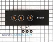 Circuit Board & Timer - Part # 343553 Mfg Part # 0309987