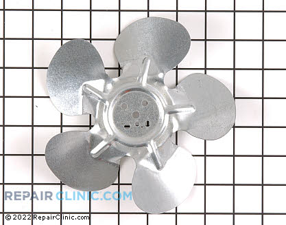 Fan Blade B5742603        Main Product View