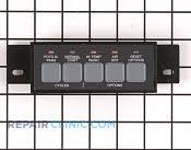 Switch - Part # 524351 Mfg Part # 3376027