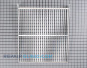 Wire Shelf - Part # 665370 Mfg Part # 61003500