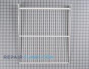 Wire Shelf - Part # 665370 Mfg Part # 61003500