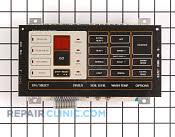 Main Control Board - Part # 489967 Mfg Part # 31305P