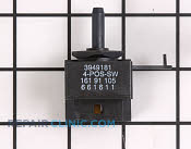 Selector Switch - Part # 547206 Mfg Part # 3949181