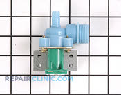 Water Inlet Valve - Part # 832567 Mfg Part # 2552A