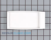 Butter Dish/Tray - Part # 295971 Mfg Part # WR19X5003