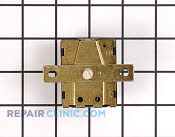 Rotary Switch - Part # 535685 Mfg Part # 35-2193