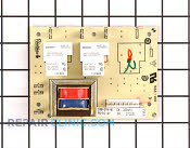 Circuit Board & Timer - Part # 254256 Mfg Part # WB27K5072
