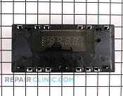 Oven Control Board - Part # 580532 Mfg Part # 4364026