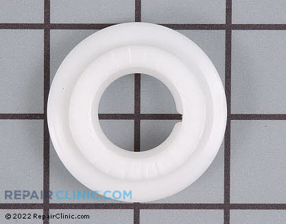 Wash Arm Retainer Nut 154335201       Main Product View