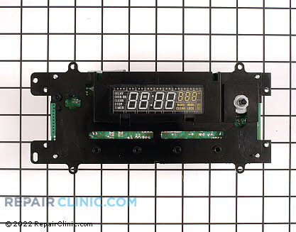 Oven Control Board 3202652 Main Product View
