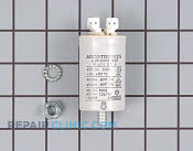 Start Capacitor - Part # 1206244 Mfg Part # 8080119