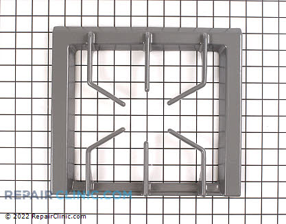 Burner Grate 71001605        Main Product View