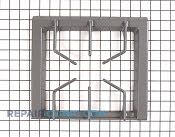 Burner Grate - Part # 694956 Mfg Part # 71001605