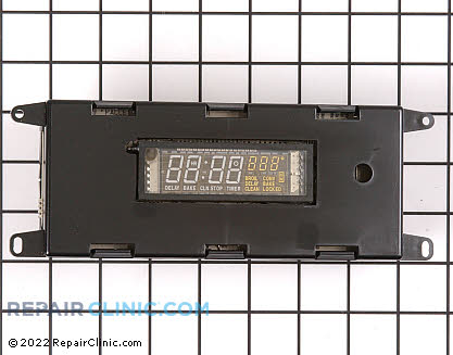 Oven Control Board 318010900 Main Product View