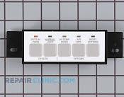 Switch - Part # 524352 Mfg Part # 3376028