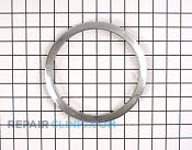 6 Inch Burner Trim Ring - Part # 258024 Mfg Part # WB31X50