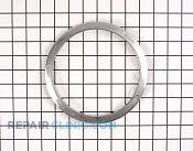 6 Inch Burner Trim Ring - Part # 258024 Mfg Part # WB31X50