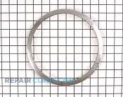 8 Inch Burner Trim Ring - Part # 258023 Mfg Part # WB31X49