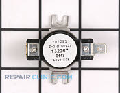 High Limit Thermostat - Part # 276761 Mfg Part # WE4X639