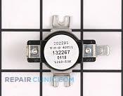 High Limit Thermostat - Part # 276761 Mfg Part # WE4X639