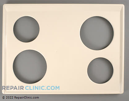 Metal Cooktop 3013512 Main Product View
