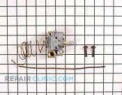 Thermostat - Part # 232680 Mfg Part # R0711028