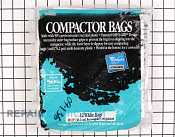 Trash Compactor Bags - Part # 406071 Mfg Part # 13070